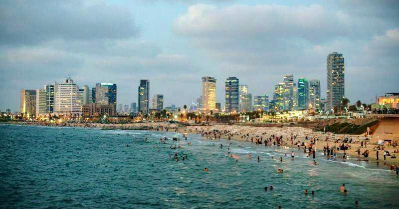 HRVATSKA PREDSTAVLJENA U TEL AVIVU Split, Trogir, Zadar te otoci Brač, Hvar, Šolta i Vis žele privući Izraelce da dođu