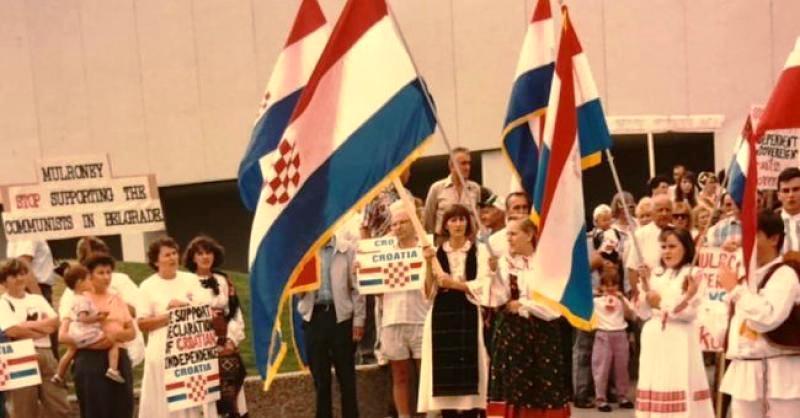 HRVATI U KANADI ŠOKIRANI OBAVIJESTI Veleposlanstva Republike Hrvatske o 'nemogućnosti' održavanja parlamentarnih izbora 4. i 5. srpnja 2020.!