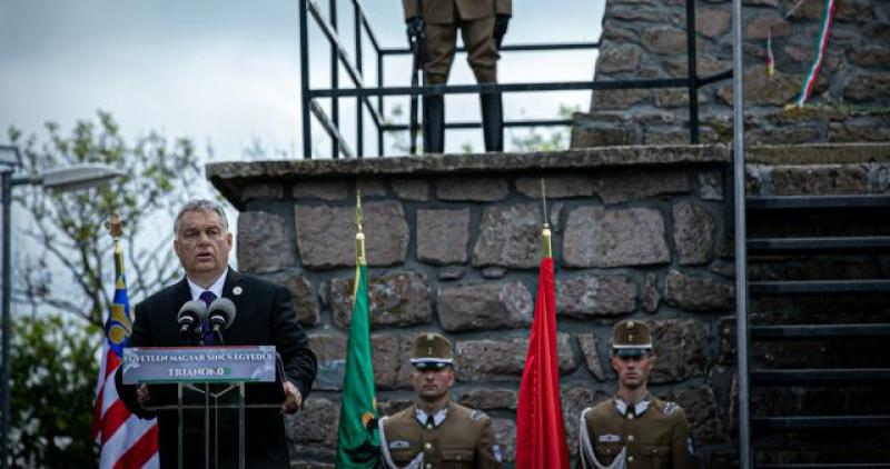 Mađarskom premijeru nažešće kritike ikad viđene na samitima EU-a!