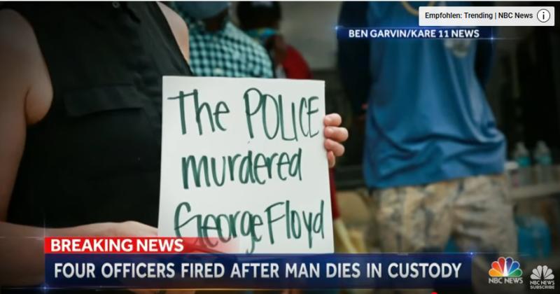 'SVIM SRCEM OSUĐUJEMO DEREKA CHAUVINA' Policajci iz Minneapolisa osudili bivšeg policajca koji je ubio Georgea Floyda