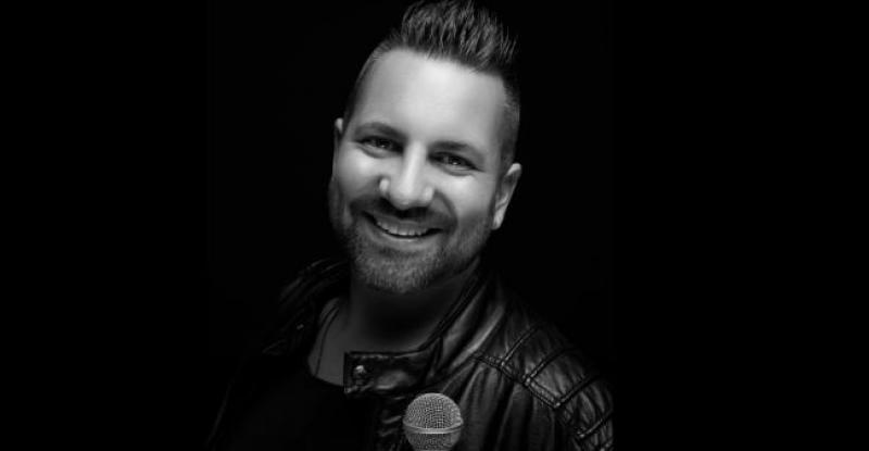 STARI HIT U NOVOM RUHU Poslušajte 'Dao sam ti dušu' u izvedbi hrvatskog pjevača iz Švicarske