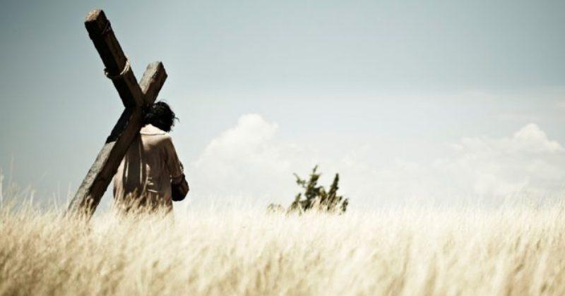 EVANĐELJE NEDJELJOM Tko ne uzme križa, nije mene dostojan. Tko vas prima, mene prima