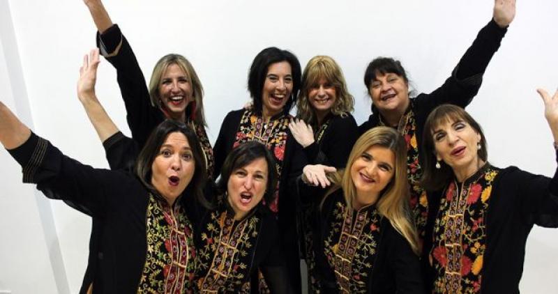 (VIDEO) PONOSNE ARGENTINKE, KĆERI HRVATA Ovako pjevaju predivnu našu narodnu pjesmu