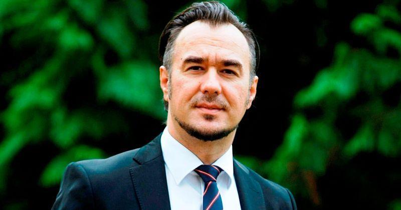 PSIHOPATIZACIJA HRVATSKOG NARODA Tado Jurić: Psihopati uvijek traže mjesta moći i utjecaja, a hrvatska politika pruža publicitet, prestiž i druge prednosti