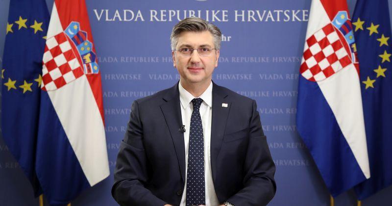 NJEMAČKI MEDIJI: Plenković je 'Tuđmanov najuspješniji nasljednik'