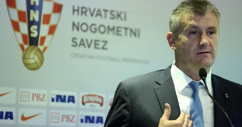 DAVOR ŠUKER Tražit ćemo hrvatske igrače po cijelom svijetu