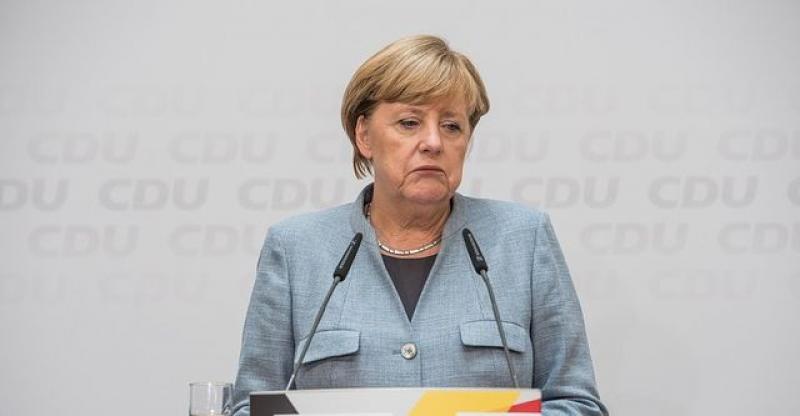OSOBA STRANOG PORIJEKLA Otkriven špijun u Merkeličinom uredu