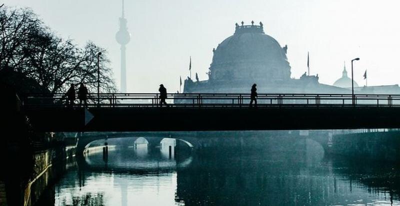 BERLIN Racija uperena protiv islamističke scene