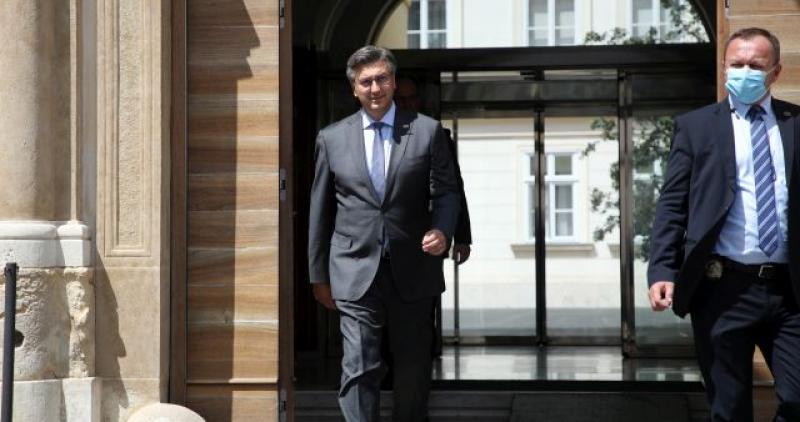 OVO SE NIKADA DO SAD NIJE DOGODILO Milanović neće doći na konstituiranje Sabora; reagirao Plenković