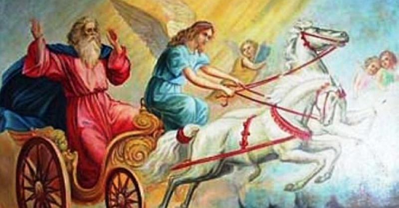 STRAHA OD NEVREMENA NEMA Ovako se moli svetom Iliji u Grudama