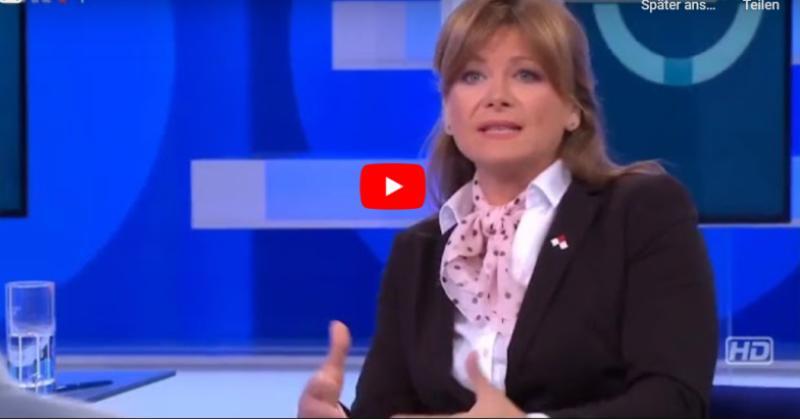 (VIDEO) FRA MARIO KNEZOVIĆ 'Karolina Vidović Krišto je pokazala kako se to radi'