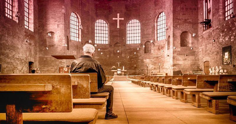 'POTREBNE SU HRABRE PROMJENE' Crkvu u Njemačkoj napustilo više od pola milijuna vjernika