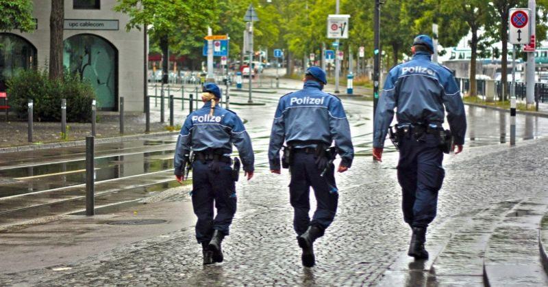 POSTAJE LI TO NORMALNO ZA NJEMAČKU? Neredi u Stuttgartu, sad i u Frankfurtu…