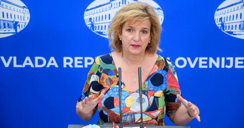 SUSJEDI SLOVENCI SKEPTIČNI Stanje u Hrvatskoj nije sasvim pod kontrolom