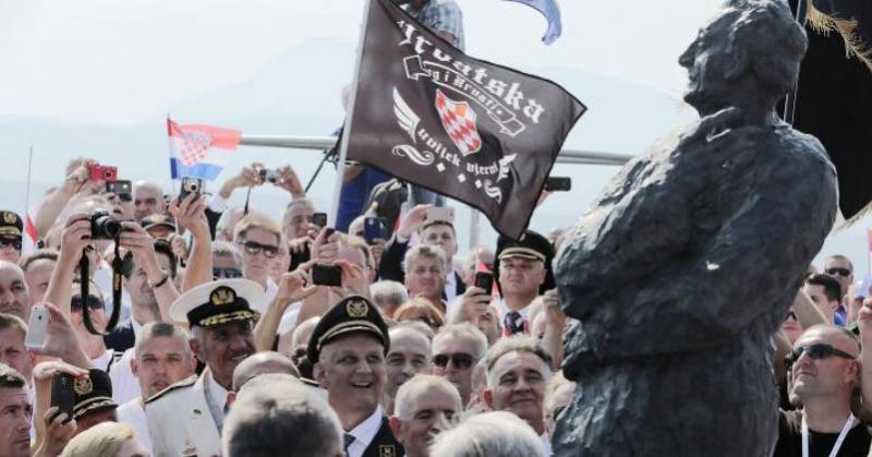 ANDREJ PLENKOVIĆ POTVRDIO Boris Milošević ide na proslavu Oluje u Knin, a Tomo Medved u Grubore