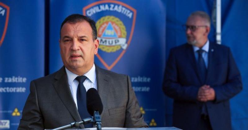 STANJE U HRVATSKOJ Trenutno imamo 727 aktivnih slučajeva