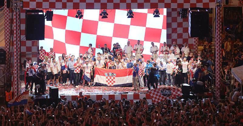 Hrvatska nogometna reprezentacija gostuje u Turskoj