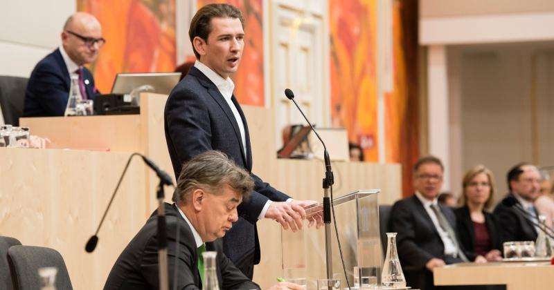 Austrija predviđa 'normalizaciju' na ljeto 2021.