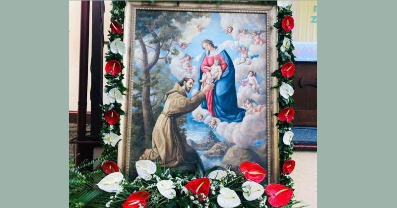 GOSPA OD ANĐELA I PORCIJUNKULSKI OPROST Biskup Domenico Sorrentino: 'Kada griješimo, uznemirujemo čitavo svoje biće koje postaje nesposobno prihvatiti Božju milost i radost'