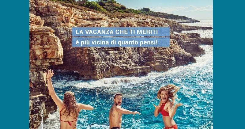 KRENUO TALIJANSKI FERRAGOSTO U Hrvatskoj trenutno boravi oko 16 tisuća talijanskih turista
