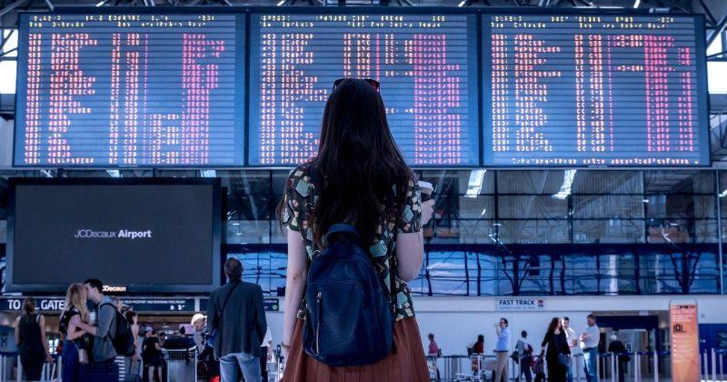 NEOBIČAN SLUČAJ U NJEMAČKOJ Ženi na aerodromu pronašli kosti supruga u prtljazi, evo što se dogodilo