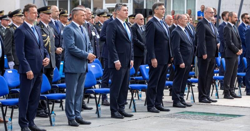 SVJETSKI MEDIJI O OBILJEŽAVANJU OLUJE 'Na proslavi prvi puta sudjelovao visoki predstavnik srpske manjine u Hrvatskoj'