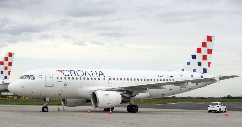 NAKON PAUZE ZBOG PANDEMIJE Croatia Airlines ponovno leti Munchen – Rijeka!