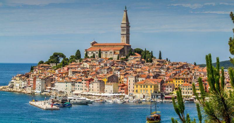 DOBRI REZULTATI U HRVATSKOJ Na Jadranu je trenutno najviše turista iz Njemačke, najpopularniji je Rovinj