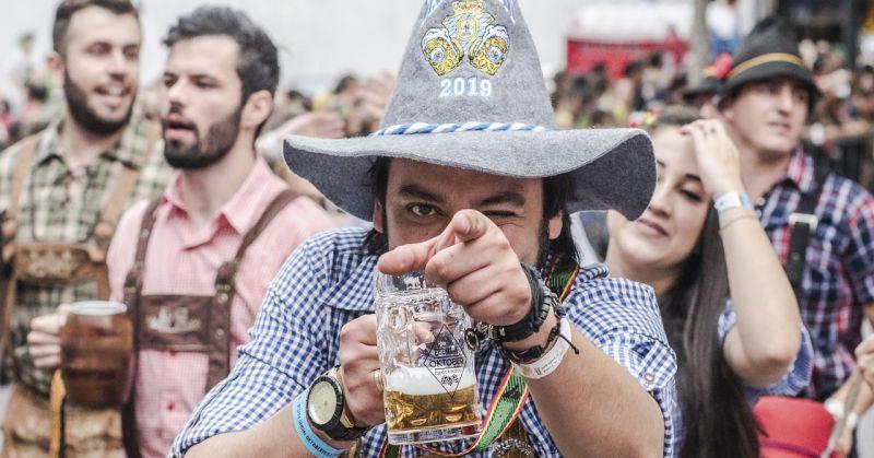 ZAMJENA KOJA TO NIJE Oktoberfest se ipak održava – ali u Kini