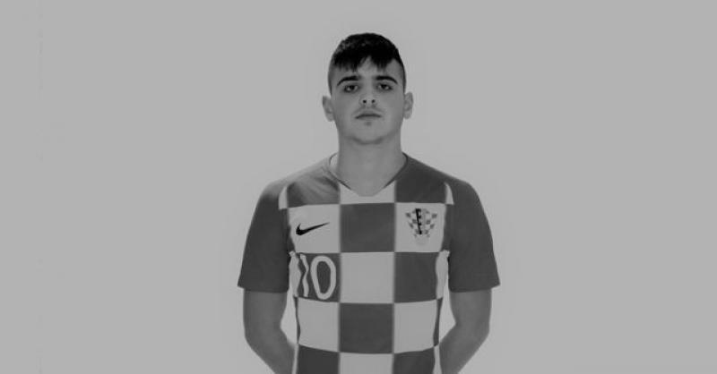 STRAŠNA TRAGEDIJA U NJEMAČKOJ U naletu vlaka poginuo mladi hrvatski reprezentativac