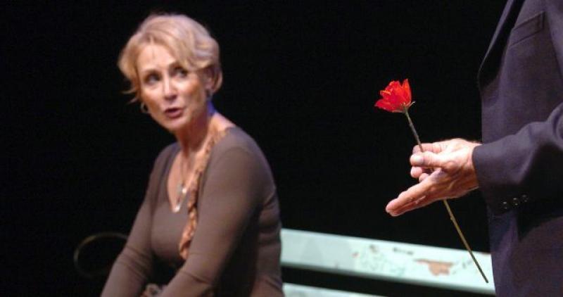 Umrla nacionalna dramska prvakinja Zoja Odak