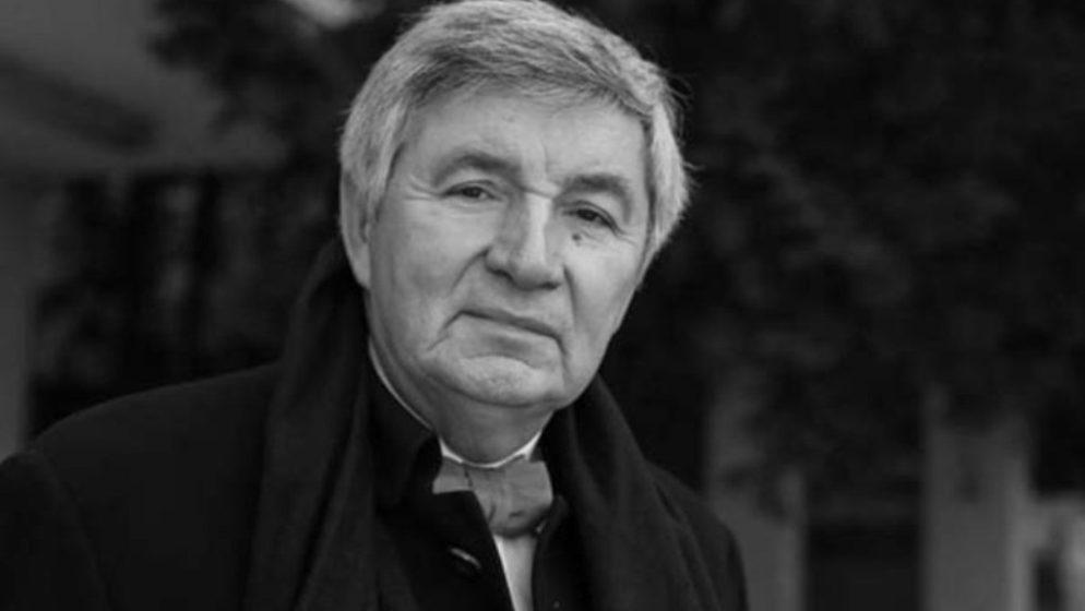 U Parizu od posljedica zaraze koronavirusom preminuo Ante Glibota