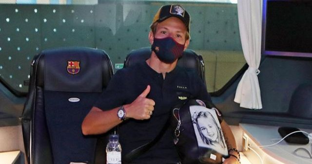 Rakitić napokon odlazi iz Barcelone