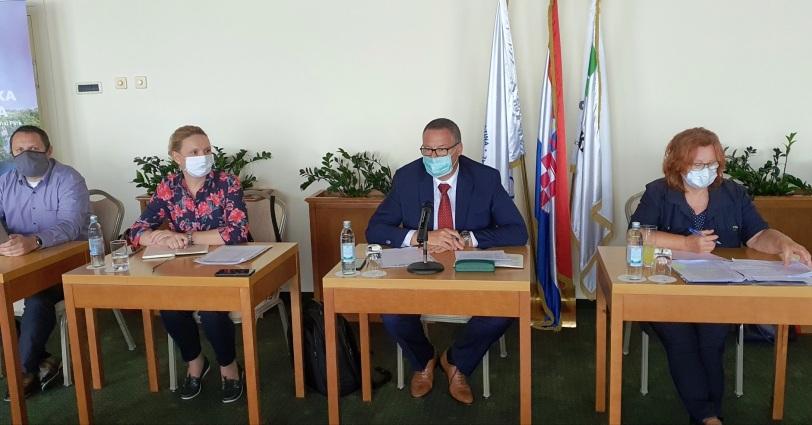 'U Hrvatskoj još uvijek boravi preko pola milijuna turista'