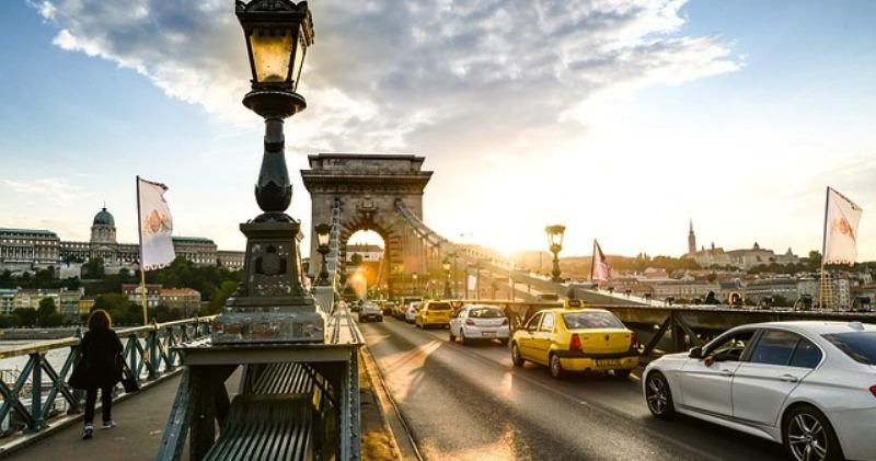 Mađarska 1. rujna zatvara granice za strance