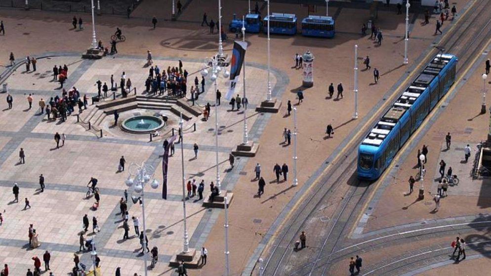 Zagreb se opet tresao, građani se uznemirili: Osjetio se puno jače od izmjerenih 2.2 stupnja