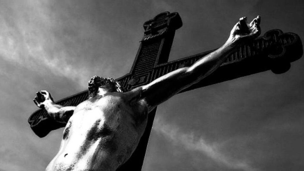 'Križ će uvijek, biti prisutan u našem životu, no kršćanin je onaj koji gleda križ