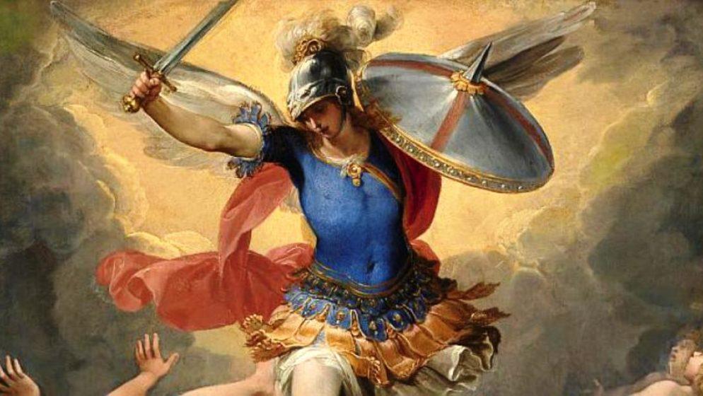 Danas započinje devetnica sv. arkanđelima Mihaelu, Gabrielu, Rafaelu i anđelu čuvaru