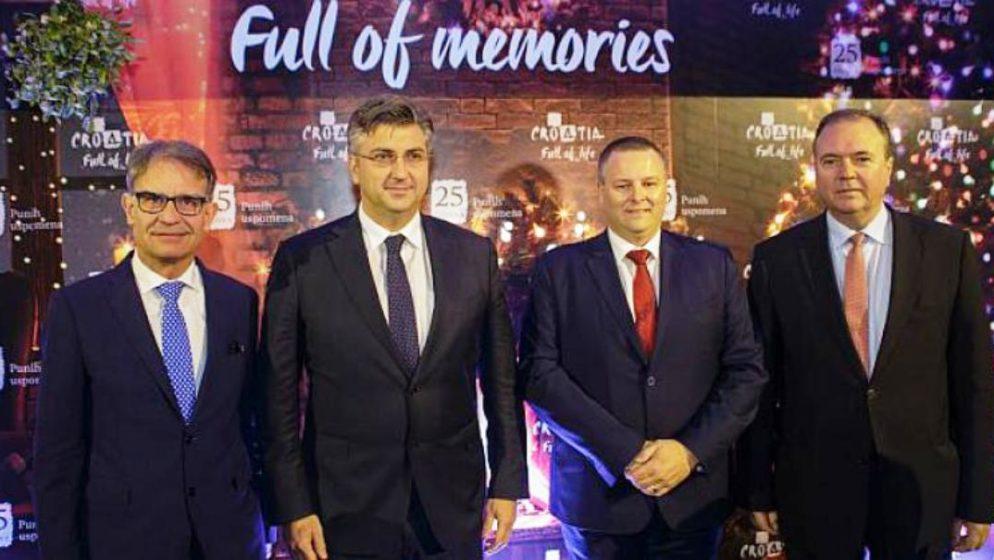 Direktor HTZ-a izabran za potpredsjednika najvažnijeg turističkog udruženja u Europi