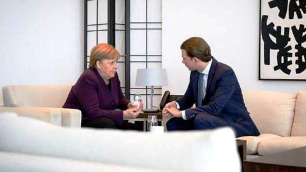 Merkel o koroni: 'Pred nama su vrlo, vrlo teški mjeseci', Europa obara rekorde po broju zaraženih