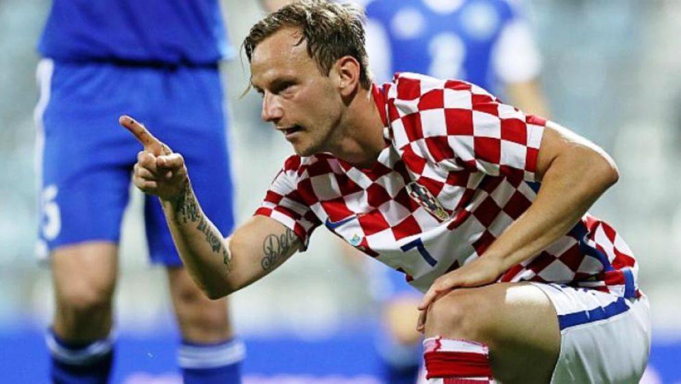 Dokapetan hrvatske reprezentacije i veznjak Seville, Ivan Rakitić, odlučio oprostiti se od igranja za 'Vatrene'