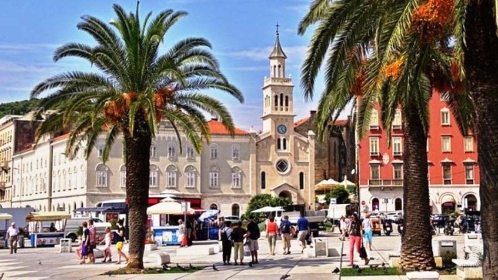 Njemačka aviokompanija više neće letjeti iz Frankfurta u Split