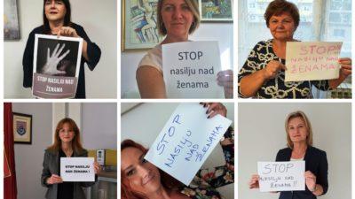 U Hrvatskoj je tijekom ove godine ubijeno 12 žena, četiri ubili njihovi partneri