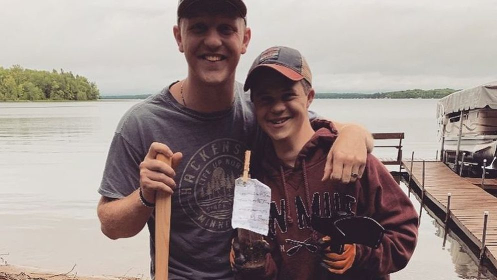 (VIDEO) Pitao je brata s Downovim sindromom hoće li mu biti kum, reakcija je postala HIT!