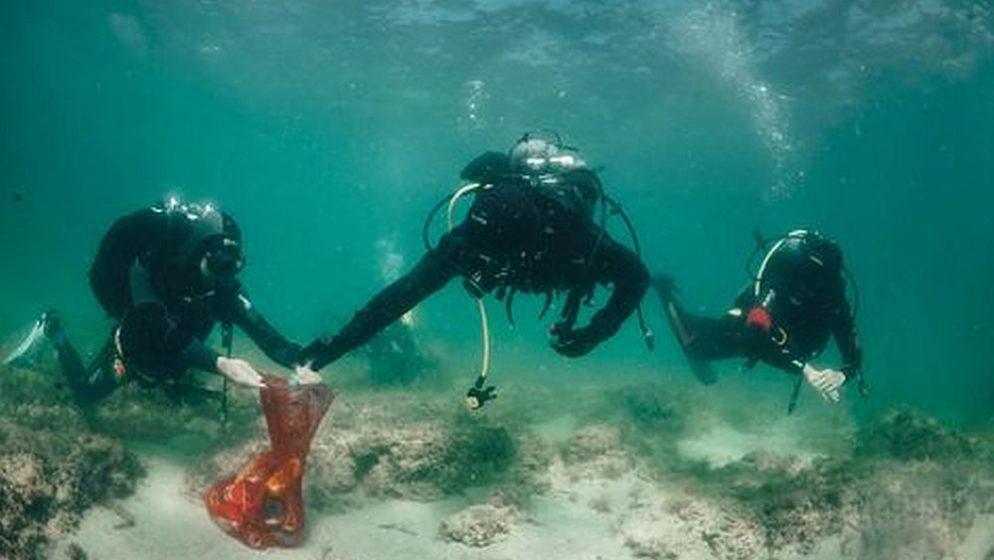 Hrvati i Slovenci u zajedničkoj akciji čišćenja Savudrijske vale
