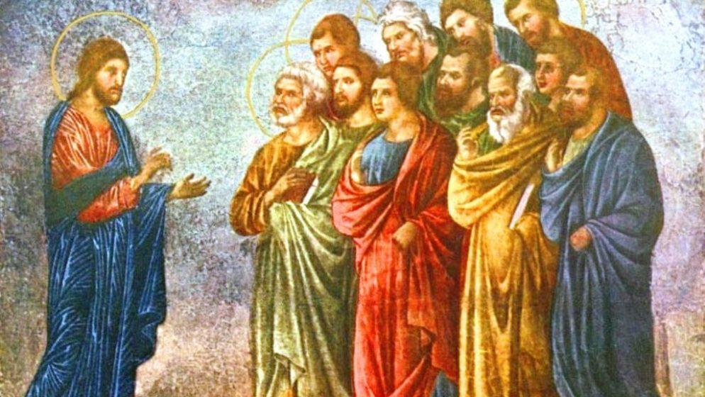 Carinici i bludnice pretekoše vas u kraljevstvo Božje