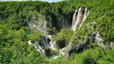 Preko noći skočile cijene ulaznica za Plitvička jezera