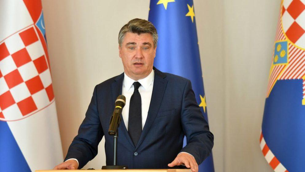 Predsjednik Hrvatske u službenom posjetu Saveznoj Republici Njemačkoj