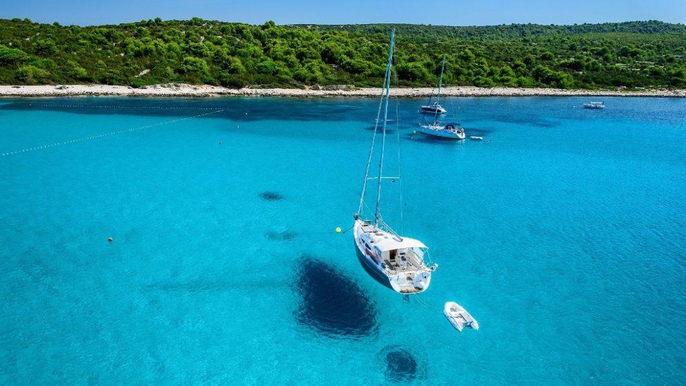 Hrvatska nautička ponuda na Nautical Channelu kojeg prati 200 milijuna gledatelja