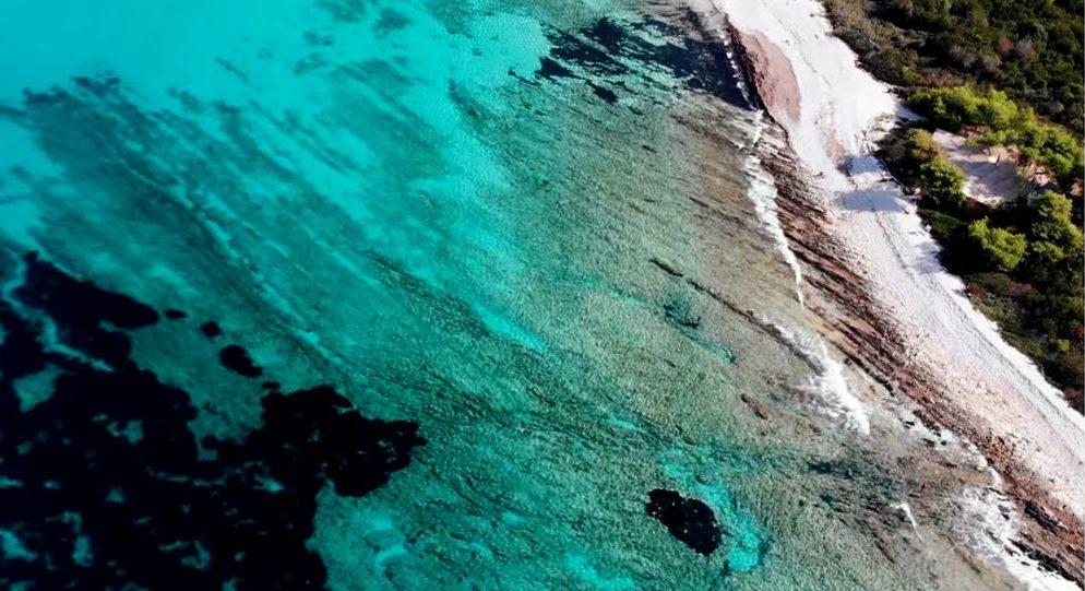 Pogledajte jedan od ljepših videa našeg otoka!